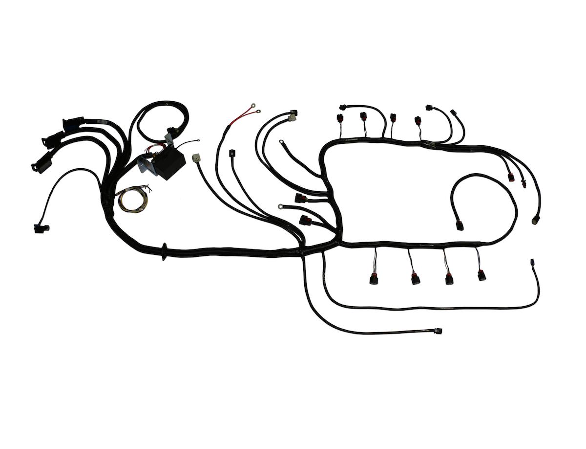 PSI Conversion Announces Gen-V LT1 Standalone Wiring