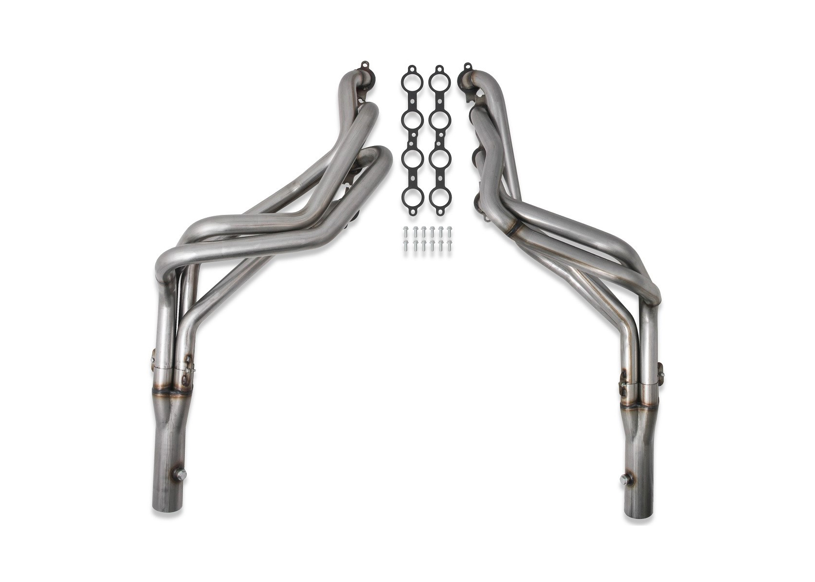 Flowtech Announces Ls Swap Headers For S10