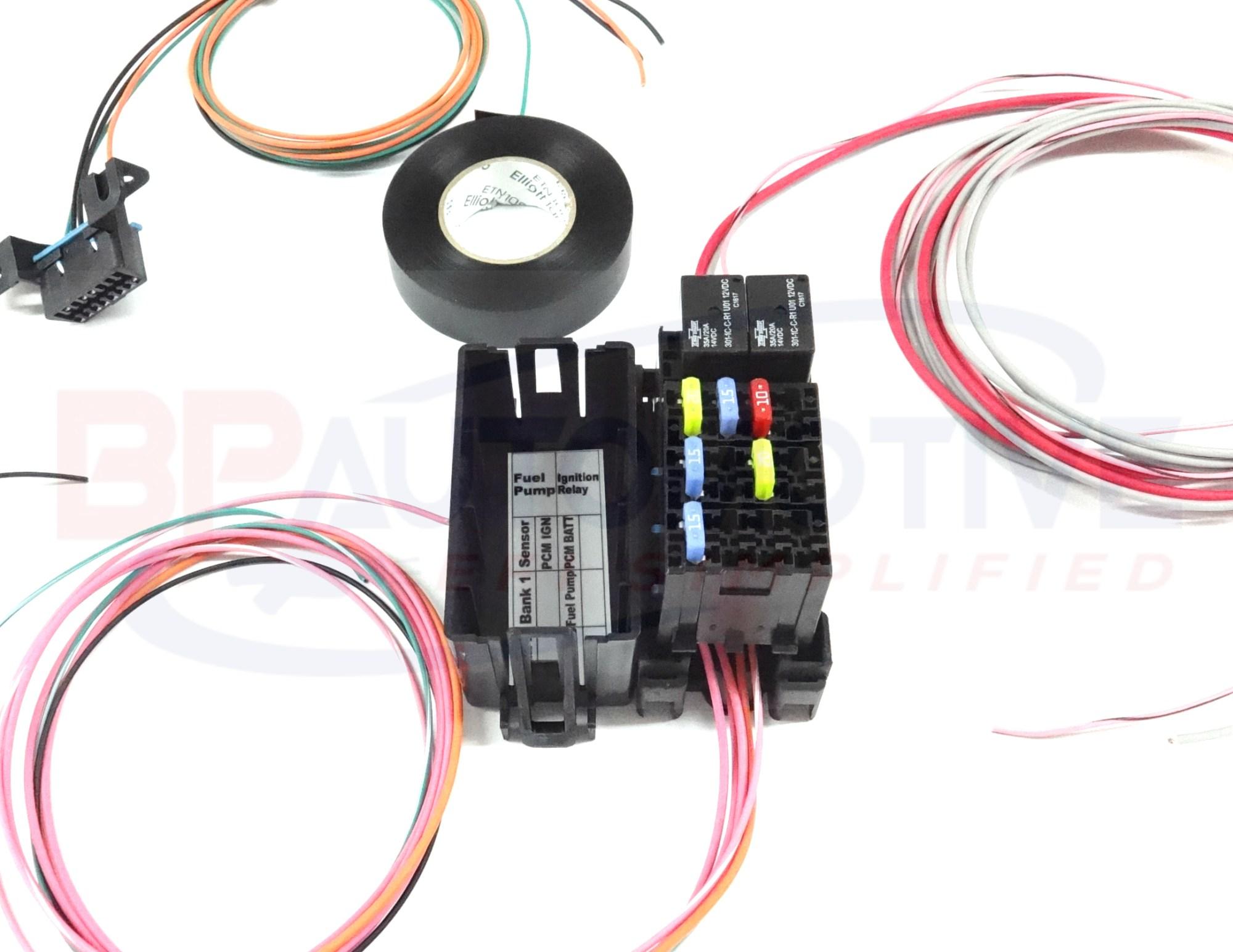 hight resolution of diy ls1 wiring harness wiring diagrams konsult ls1 wiring harness diagram missing c220 diy ls1 wiring