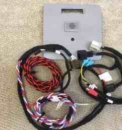 2014 2017 mylink intellilink wiring harness kit for 8 2014 2017 mylink intellilink wiring [ 2731 x 2048 Pixel ]
