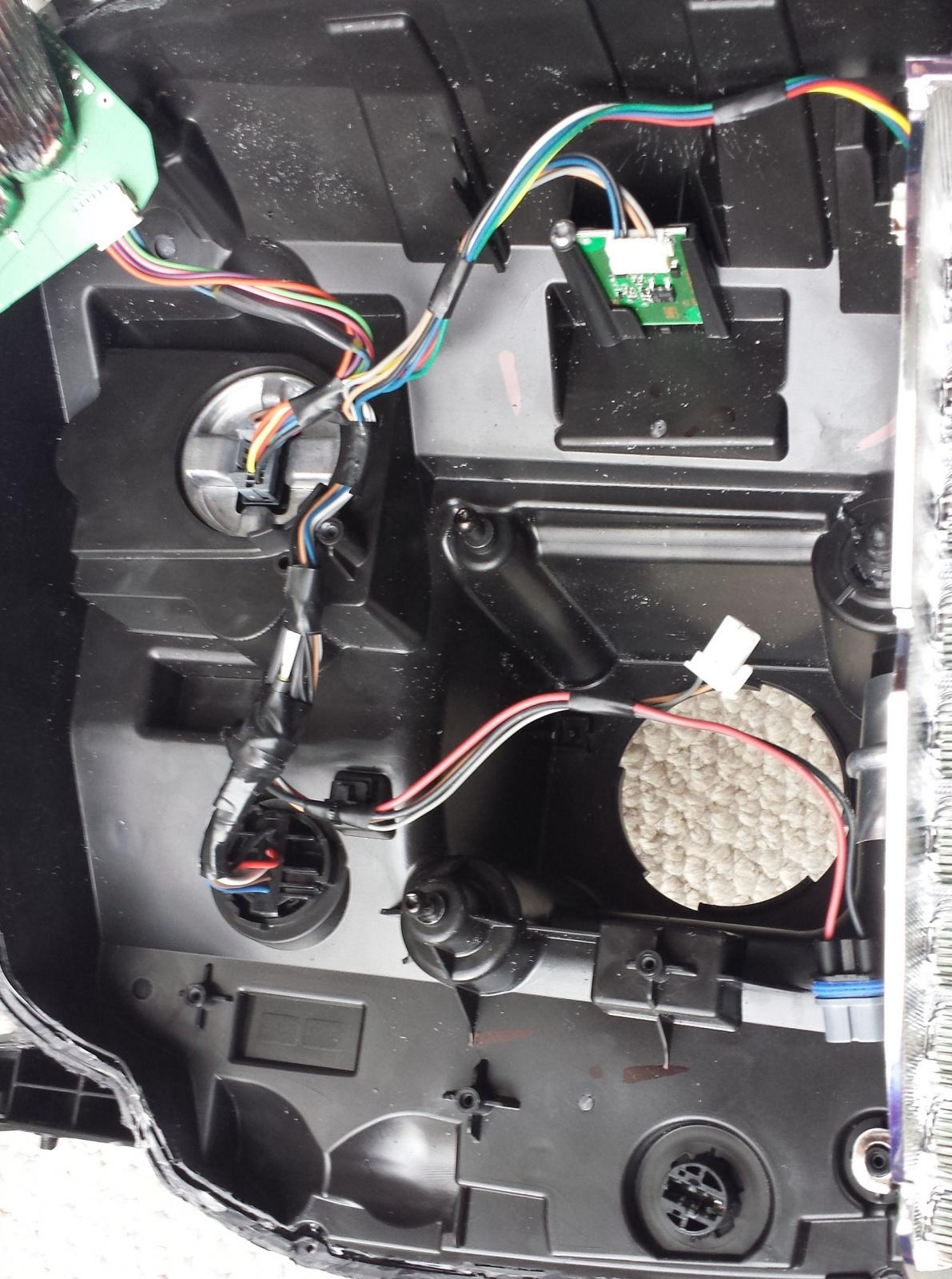 wiring diagram for hid fog lights 3 way outlet chevrolet headlight harness forum 2013 ford f 150