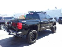 Roof Rack For Silverado Truck - Lovequilts