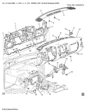 2004 Chevy Silverado 2500hd Engine Diagram | Wiring Diagram
