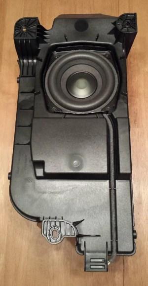Adding Aftermarket SubAmp  20142018 Silverado & Sierra Mods  GMTrucks