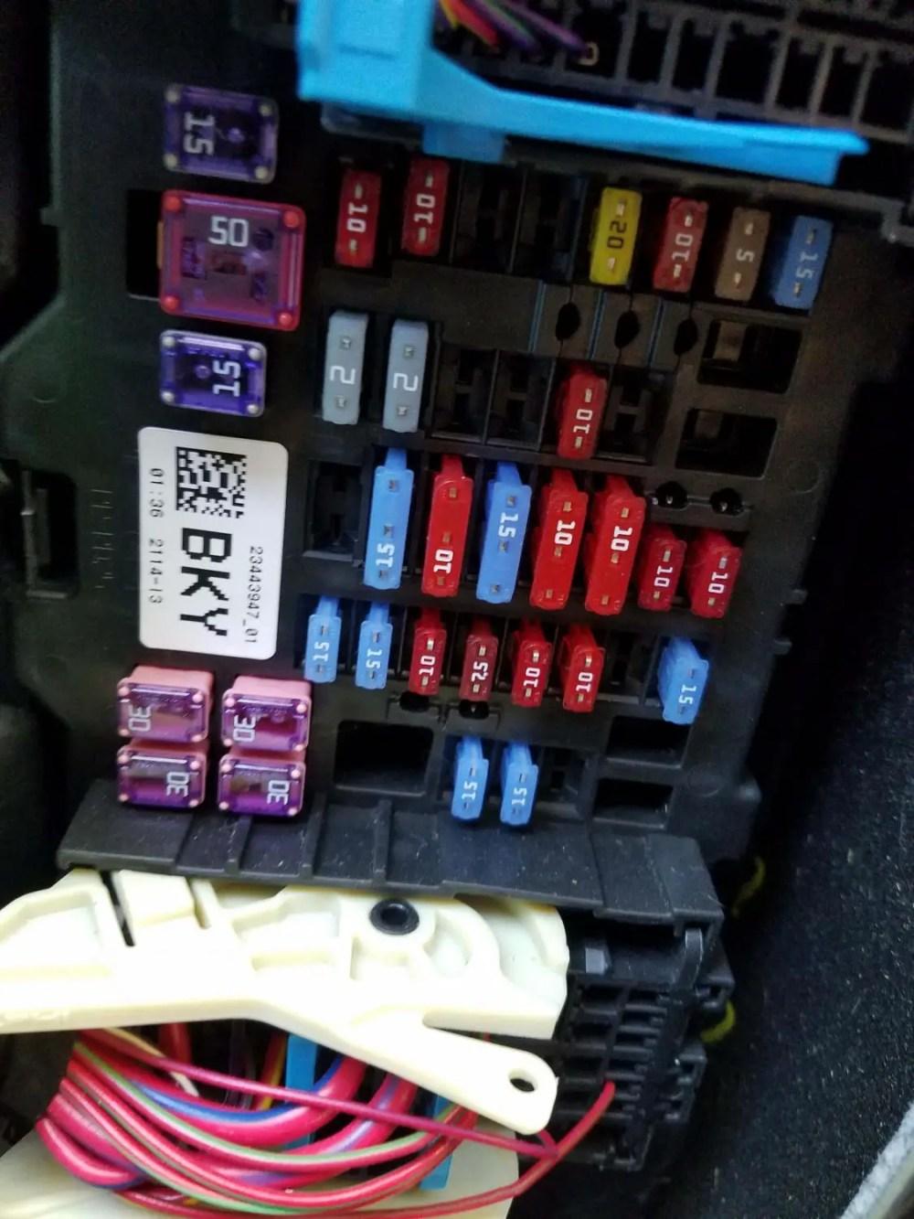 medium resolution of gm fuse box open wiring diagrams 1979 chevy fuse box diagram 2014 silverado fuse box open