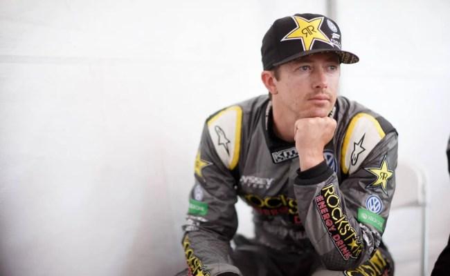 Tanner Foust Will Do The Driving For Polaris Slingshot X