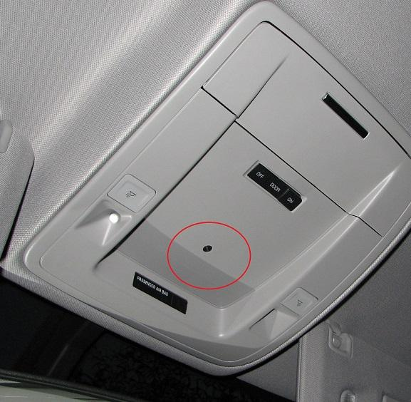 2 switches one light wiring diagram basic start stop has anyone removed the overhead console? - 2014 2018 chevy silverado & gmc sierra gm-trucks.com