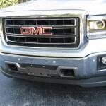 Front Plate Bracket 2014 2018 Silverado Sierra Mods Gm Trucks Com