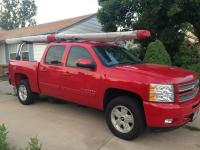 Roof rack availablity for 2014 Silverado crew cab ...