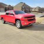 Any Must Do Mods For The New Silverado 2014 2019 Silverado Sierra Gm Trucks Com