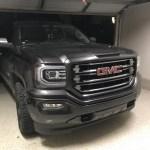 16 Gmc Sierra 1500 Front End Conversion For 14 15 2014 2019 Silverado Sierra Gm Trucks Com