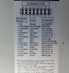 bose speaker system need wiring diagram please 1999 2013 uq7 bose premium system speaker wiring [ 1500 x 2000 Pixel ]