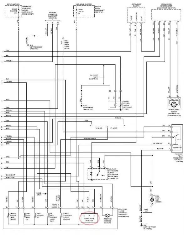 1995 GMC Sierra K1500 5.7 engine misfiring after