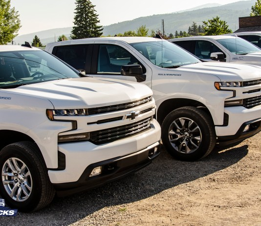 Would you buy an electric Chevy truck?
