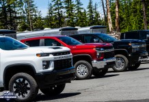 GM reports third quarter 2019 earnings - 2020 Silverado HD
