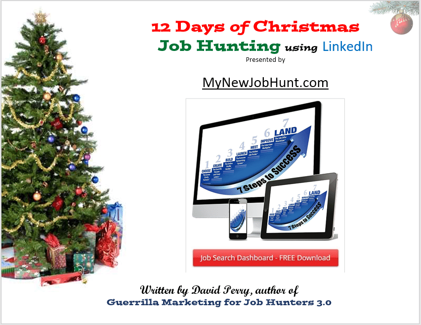 12-Days-of-Christmas-Job-Hunting-using-LinkedIn