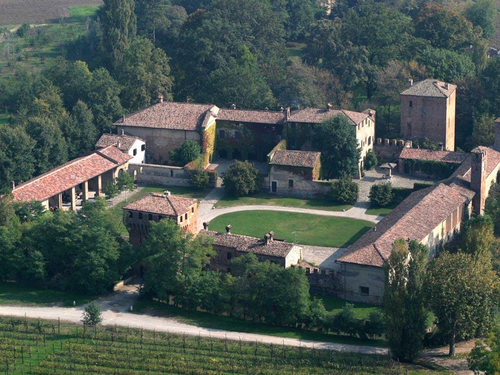 Frutti antichi al Castello di Paderna  GIARDINAGGIO