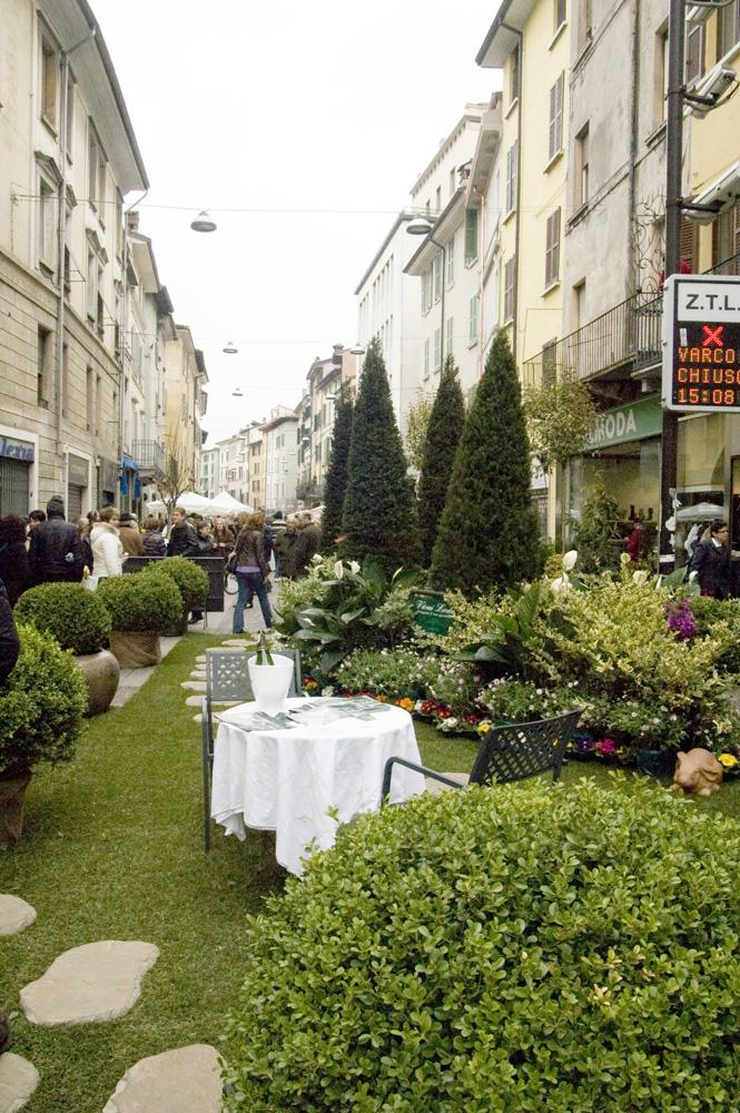 Articoli Giardinaggio Brescia