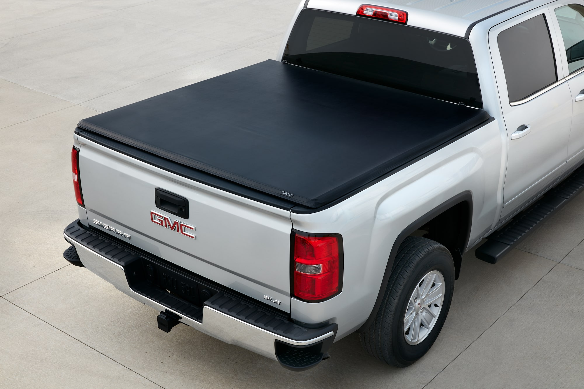 hight resolution of gmc life tonneau cover roll up cover