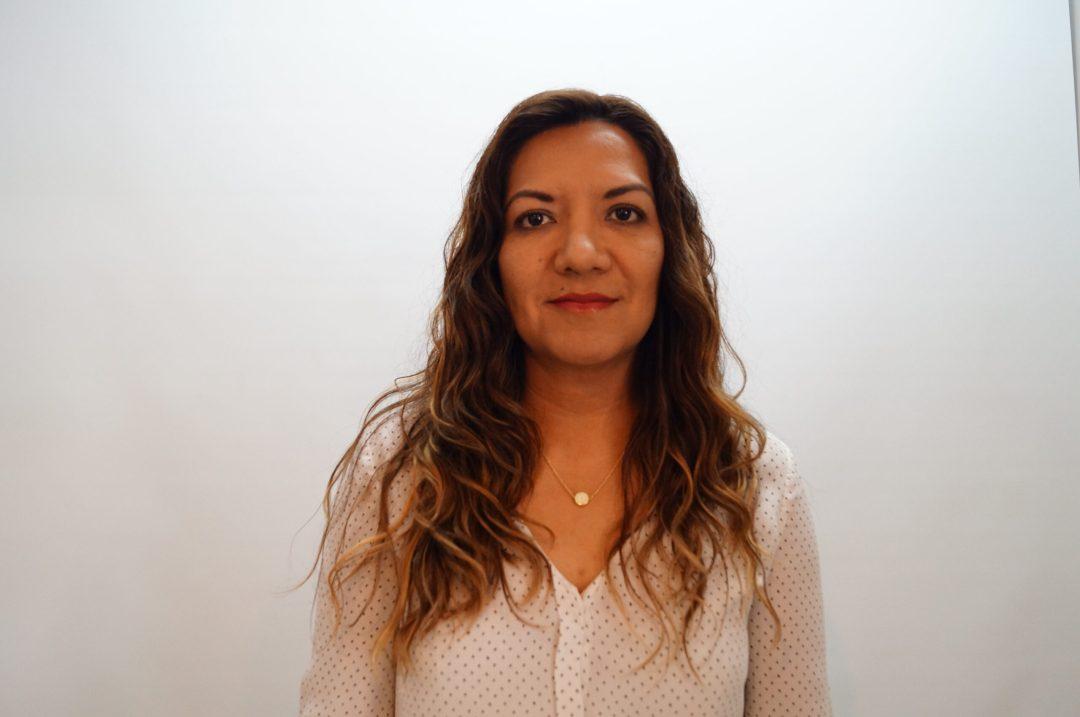 Lizeth Ramírez