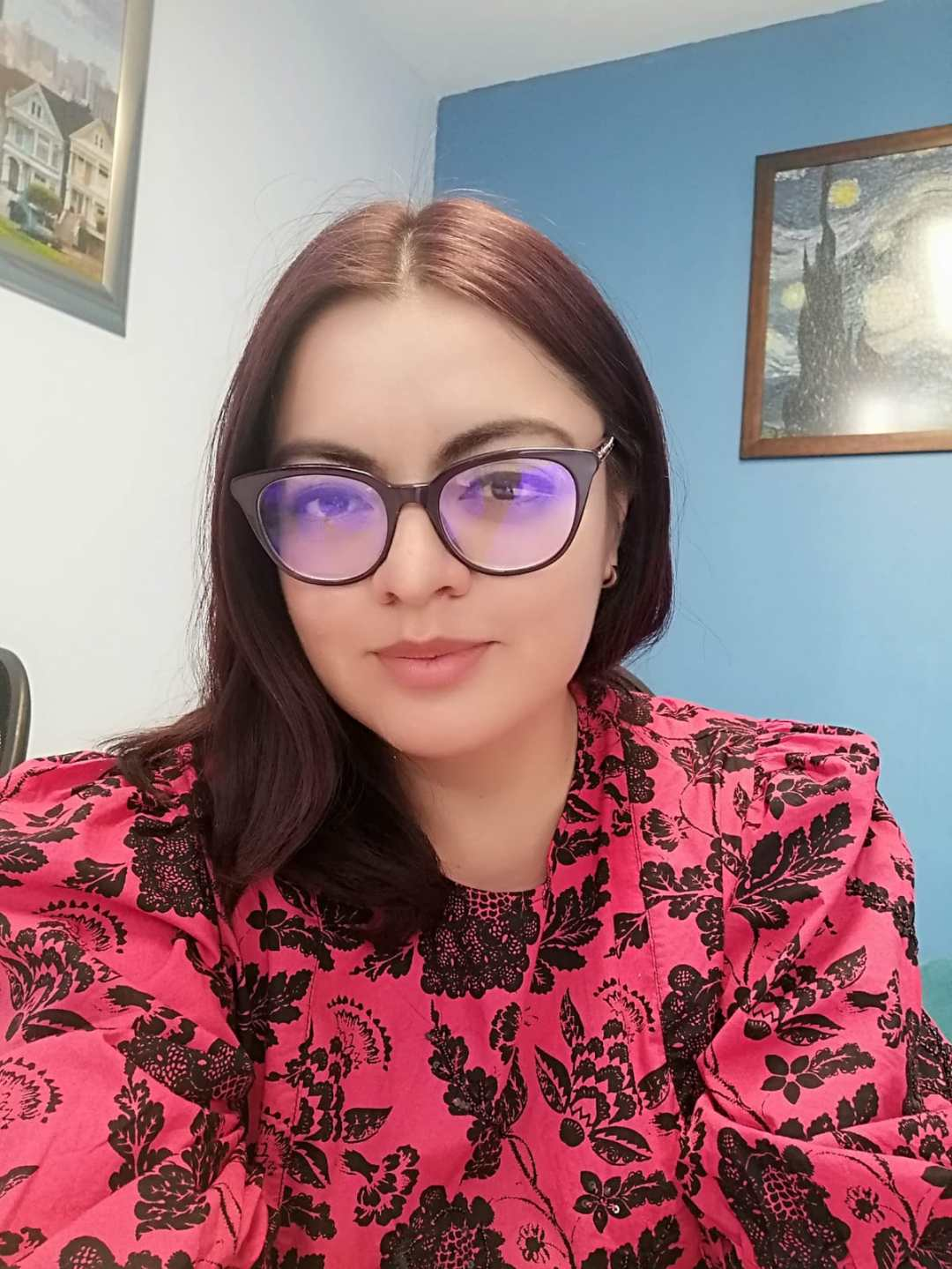 Laile Mercedes Nieves Flores
