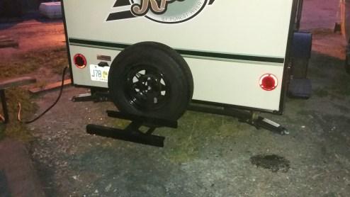 R Pod trailer 1