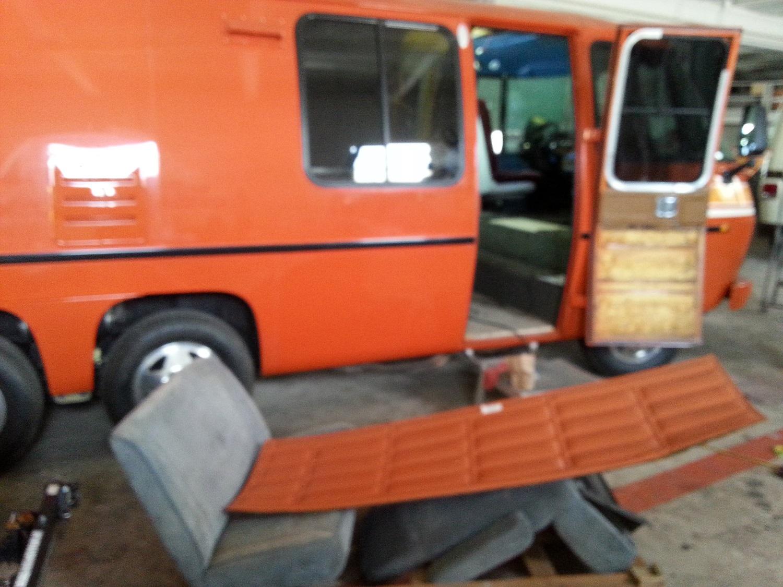Ron rear panel 1