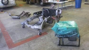 Full mech motor 2