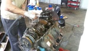 Pickle motor 2