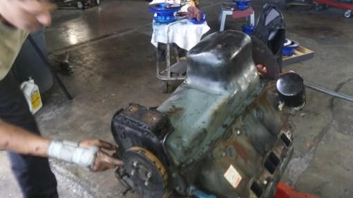 Pickle motor 5
