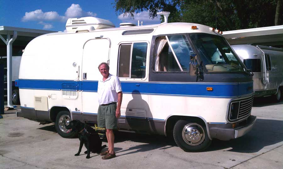 "Gmc Motorhome For Sale >> Cooperative Motor Works – Vintage RV & Motorhome restorations – ""The GMC Coop"""