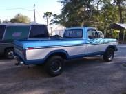 Bruce truck 9
