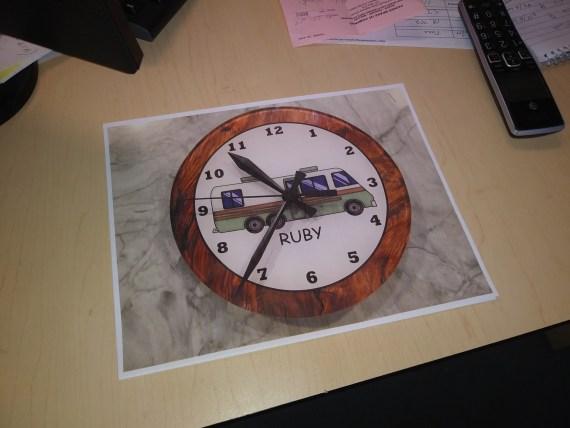 ruby clock 1