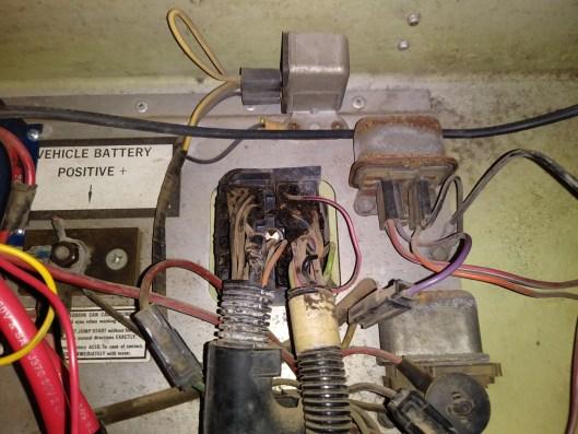 AC blower motor replace 15