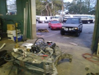 Eidson motor 13