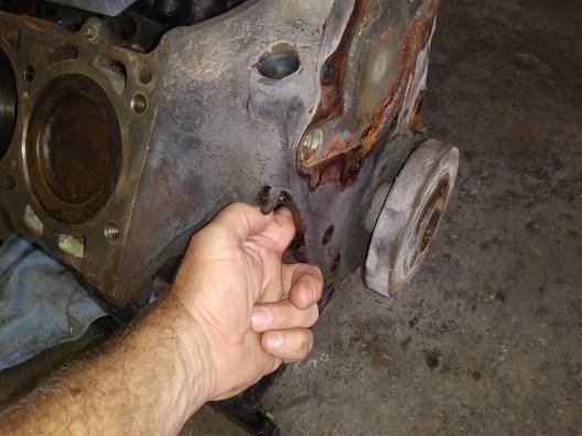 Motor breakdown 2