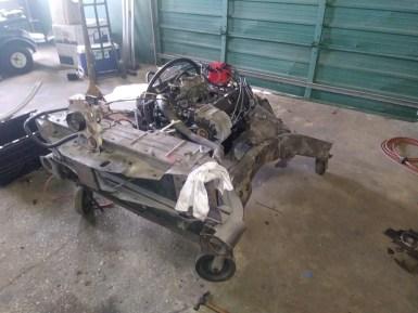Eidson motor 11