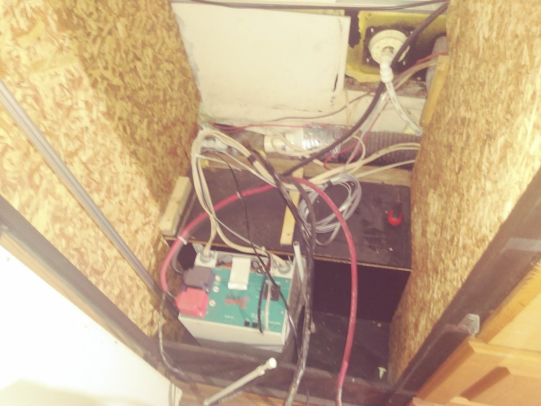 Sheppard electricals 7