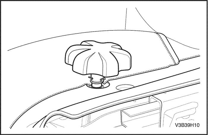 Instalare Incalzire In Scaune La Chevrolet Epica Ls