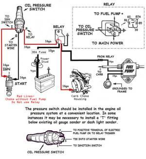 Quadrajet Electric Choke Wiring Diagram  Somurich