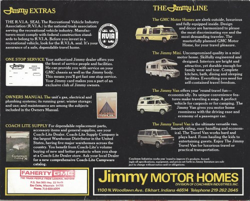 small resolution of 1977 birchaven brochure jimmy motor homes source keith kim weeks