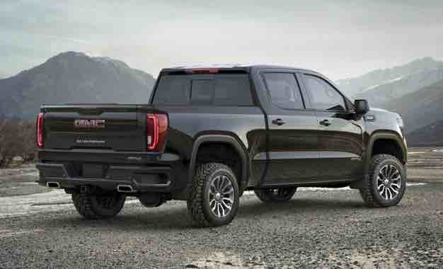 2019 GMC Sierra AT4 Price, 2019 gmc sierra at4 tire size, 2019 gmc sierra at 4 release date, 2019 gmc sierra at4 for sale, 2019 gmc sierra at4 colors, 2019 gmc sierra at4 review, 2019 gmc sierra at4 interior,