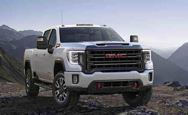 2020 GMC Heavy Duty Trucks, 2020 gmc heavy duty denali, 2020 gmc heavy duty at4, 2020 gmc heavy duty reveal, 2020 gmc heavy duty release date, 2020 gmc heavy duty pickup, 2020 gmc sierra heavy duty,