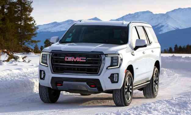 2021 GMC Yukon AT4, 2021 gmc yukon at4 price, 2021 gmc yukon at4 diesel, 2021 gmc yukon at4 msrp, 2021 gmc yukon at4 release date, 2021 gmc yukon at4 specs, 2021 gmc yukon at4 black,