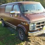 1980 Gmc Vandura For Sale Us Canada Classifieds