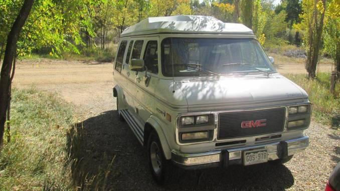 1995 traveler by explorer