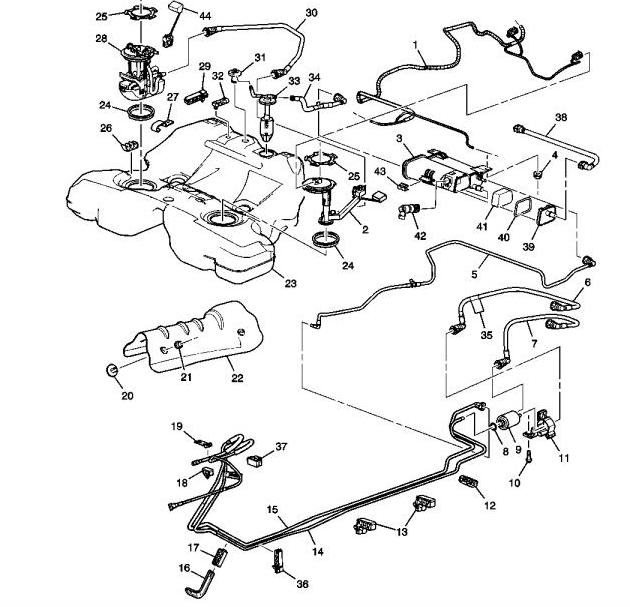 Зажигание & Электрика Cadillac SRX