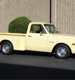 1971 chevy pick up [ 2000 x 1536 Pixel ]