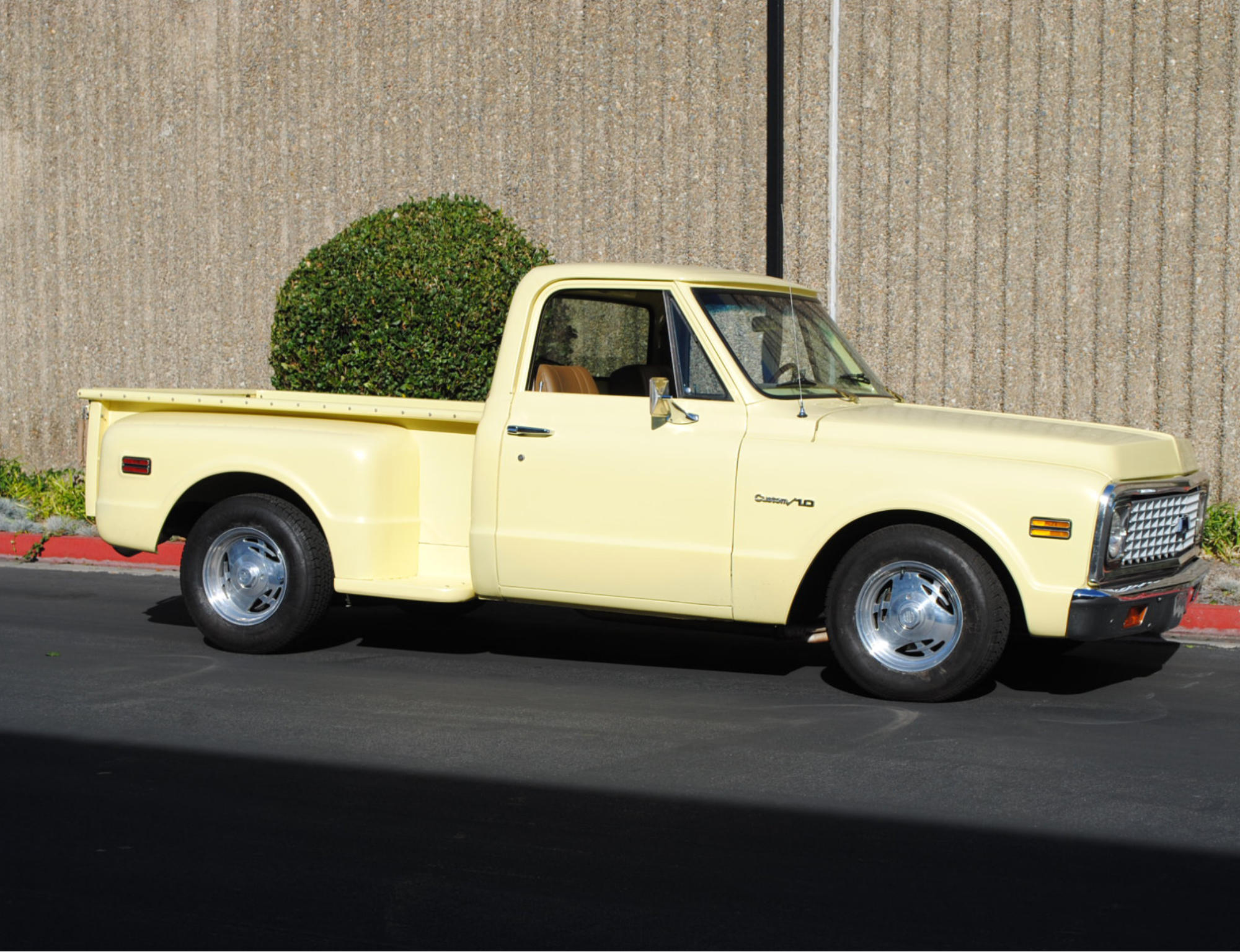 hight resolution of 1971 chevy pick up