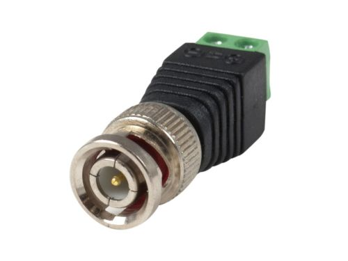 small resolution of gm electronic com bnc connector with terminal plate tp 005